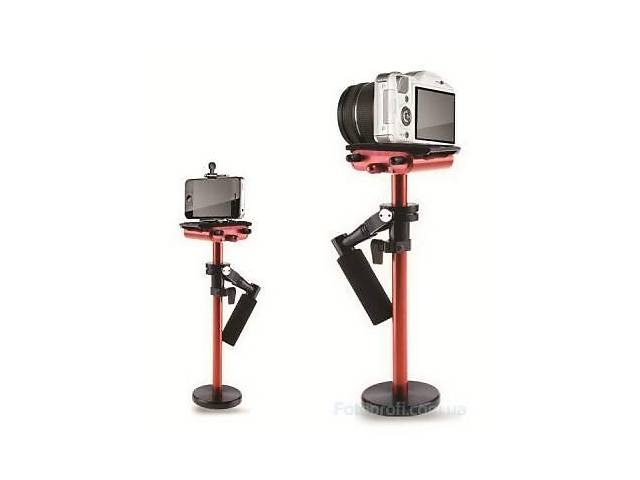 Стедікам для легких камер Mini II- объявление о продаже  в Бердянську