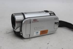 б/в Вуличні відеокамери Canon FS20