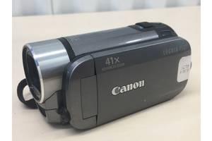 б/в Вуличні відеокамери Canon Legria FS37