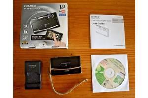 б/у Цифровые фотоаппараты Fujifilm FinePix Z90