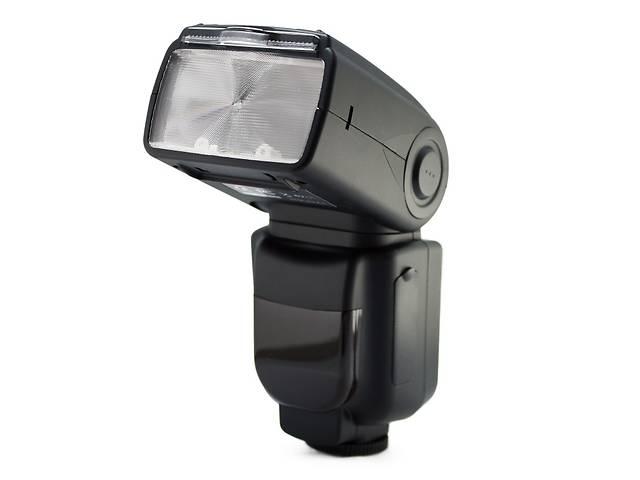 продам Вспышка EXTRADIGITAL DF-800 (ручная настройка) (DF800ED0006) бу в Киеве
