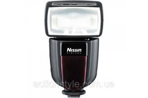 Новые Фотоаппараты, фототехника Nissin