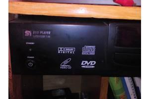 б/у DVD плееры