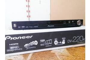 Новые DVD плееры Pioneer