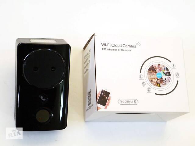 продам IP Camera EC59 с удаленным доступом (настенная розетка) бу в Херсоне