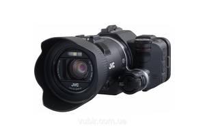 Новые Видеокамеры JVC