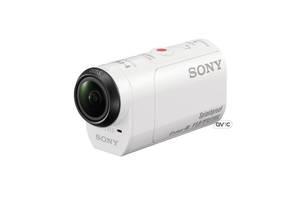 Новые Экшн-камеры Sony