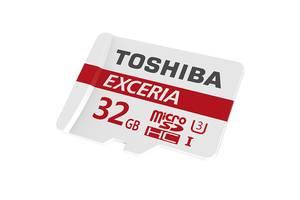 Новые Экшн-камеры Toshiba