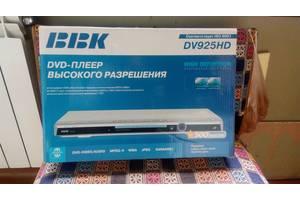 б/в DVD плеєри з караоке BBK