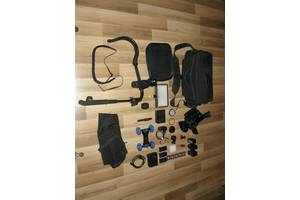 б/у Профессиональные видеокамеры Canon XF100