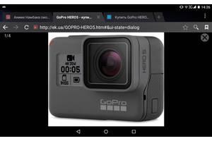 Професійні відеокамери