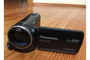 б/у Беспроводные видеокамеры Panasonic HDC-SD80