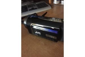 б/в Відеокамери JVC