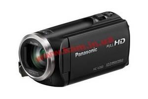 Новые Видеокамеры