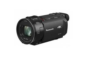 Нові Відеокамери, відеотехніка Panasonic