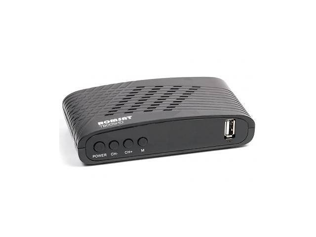 ТВ тюнер Romsat T8005HD- объявление о продаже  в Харькове