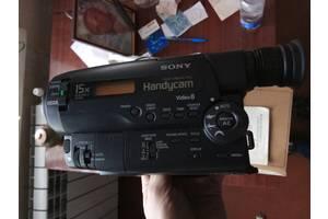 б/в Відеокамери Sony