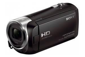 Нові Відеокамери Sony