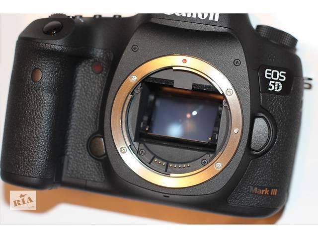 продам Canon EOS 5D Mark III (Body) бу в Одессе