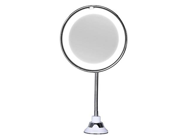 Зеркало со светодиодной подсветкой Flexible Mirror SKL11-189196- объявление о продаже  в Харькове