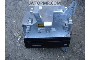 CD-changer DVD Navigation Mercedes W211 E350 211-827-55-42 разборка Алето Авто запчасти Мерседес