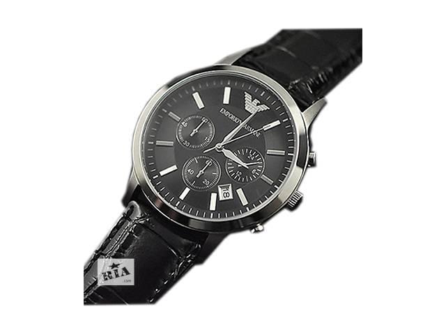 купить бу  Часы Armani Emporio в Киеве