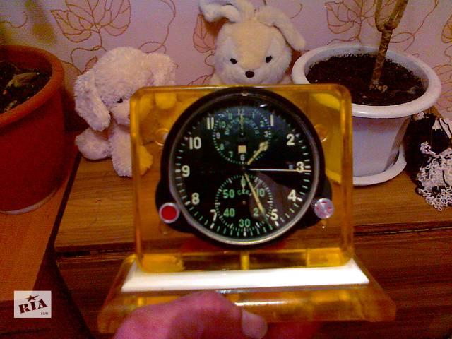 продам Часы авиационные АЧС-1 1974 г бу в Полтаве