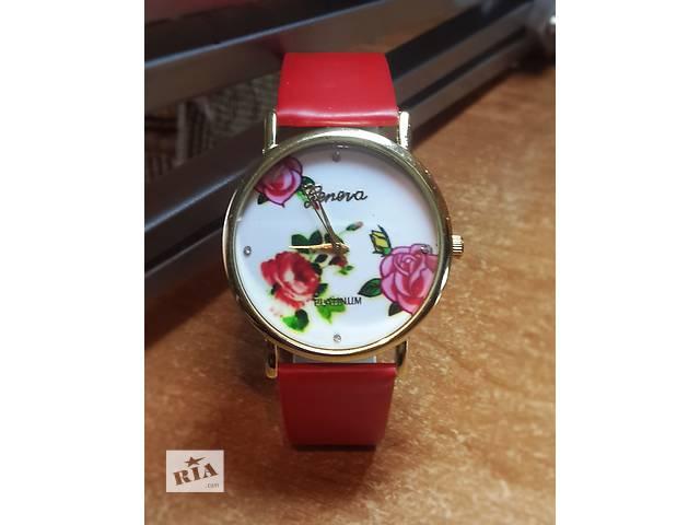 продам Часы  женсие Geneva Platinum бу в Херсоне