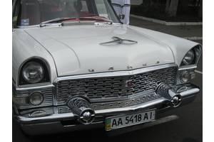 Чайка 13 лимузин