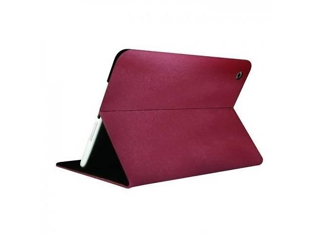 бу Чехол Ozaki для планшета iPad mini O!coat Notebook+ Red в Киеве