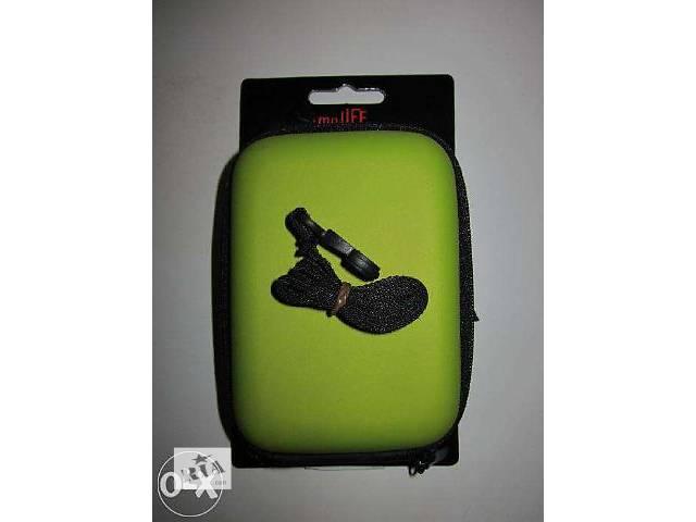 продам Чехол-сумочка для фотоаппарата Molife  бу в Киеве