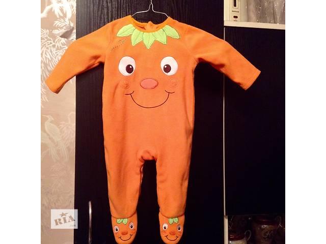 продам человечки для малыша 0-4 месяца бу в Харькове