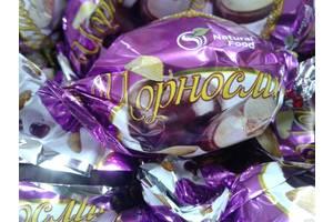 Чернослив в шоколаде. Конфеты