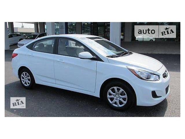 продам Четверть автомобиля для седана Hyundai Accent бу в Киеве