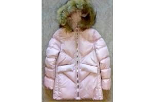 Новые Детские зимние куртки Glo-Story