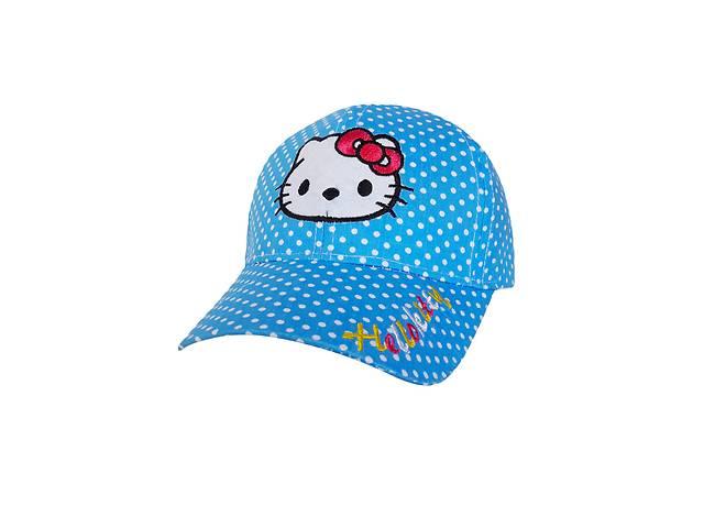 Круті кепки для дівчаток Hello Kitty - №4079 - Дитячий одяг в ... 92dfce8fa159a