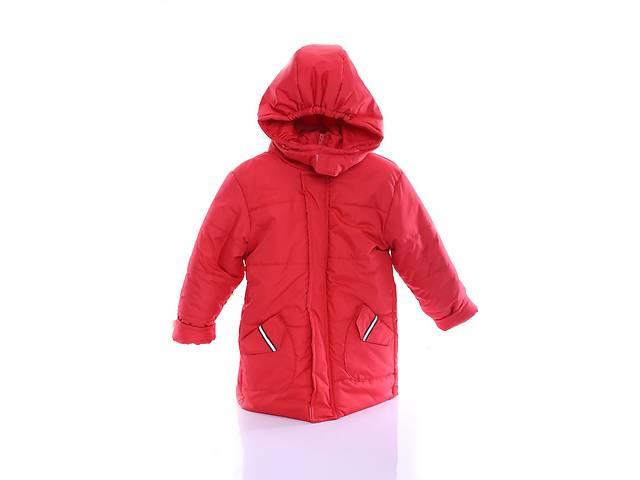 бу Куртка Евро для мальчика красная в Львове