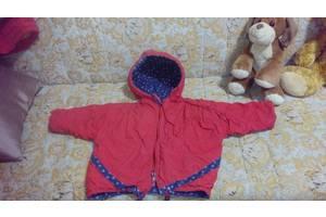 б/у Детские демисезонные куртки Palomino
