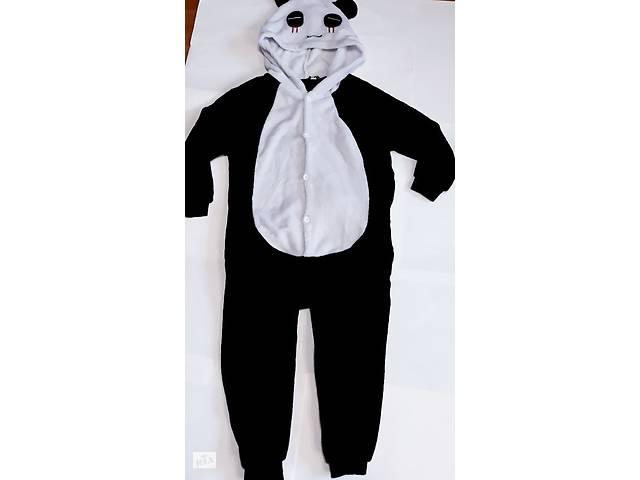 Кигуруми панда 4-6 років піжама костюм- объявление о продаже  в Сумах