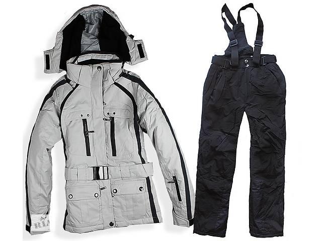 бу Лыжный костюм BLACK-WHITE в Львове