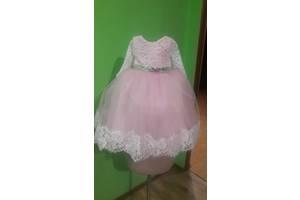 Дитяча сукня Тернопіль  купити нові і бу Сукні дитячі недорого в ... 44478993c38e6