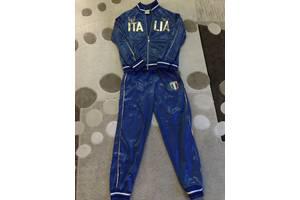 Новые Детские спортивные костюмы Mini Mode