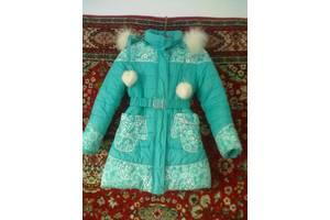 б/у Детские пальто Украина ТД