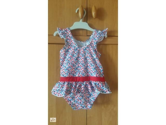Продам купальник 9-12 місяців. - Дитячий одяг в Тернополі на RIA.com a35a9b5901715