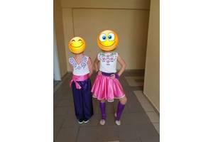 б/в Дитячі карнавальні костюми