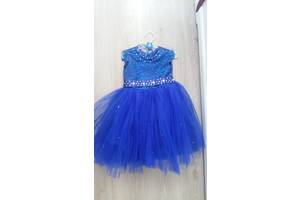 б/у Детские платья