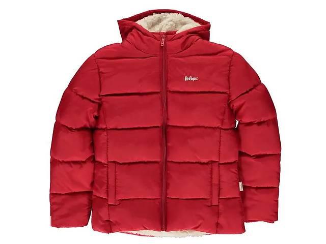 купить бу Теплая детская курточка Lee Cooper в Киеве