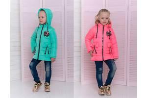 Дитяча демісезонна куртка  купити нові і бу Куртки демісезонні ... c6f0ea8ed4b54
