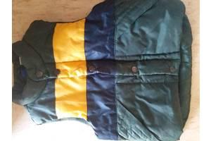 б/у Детские демисезонные куртки Lupilu