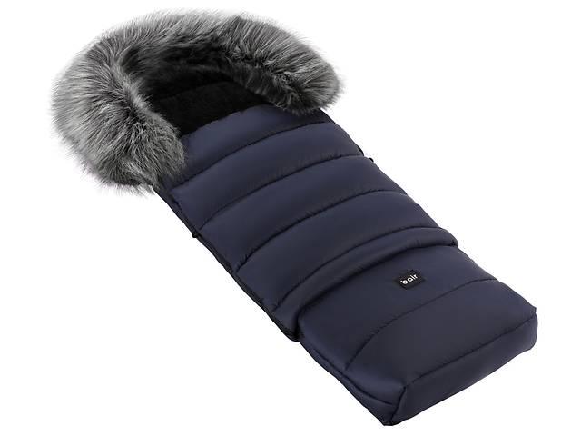 купить бу Зимовий конверт Bair Arctic з подовженням темно-синій в Одесі